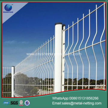 garden welded fence export welded wire fence