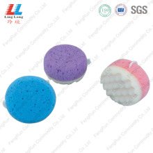 Bottom price for Best Bath Sponge,Body Wash Sponge,Seaweed Bath Sponge,Durable Bath Sponge for Sale Attractive squishy style bath sponge export to South Korea Manufacturer