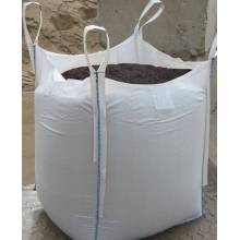 Hot sale reasonable price for Gravel Bulk Bags,Big Bag Cement,1 Ton Sand Bags Manufacturers and Suppliers in China Jumbo Bag For Cement supply to Cote D'Ivoire Factories