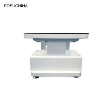 High Brightness LCD Smart Touch Screen Table