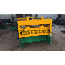 Good Quality for China Australia Shutter Door Machine,Australia Style Shutter Door Shutter Gate Roll Forming Machine Supplier Australia Shutter Door Roll Forming Machinery export to Portugal Factories