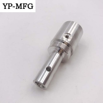 customized high precision cnc lathe machining turning parts