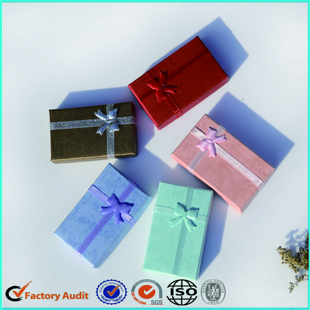 Earring Box Zenghui Paper Package Company 1 1