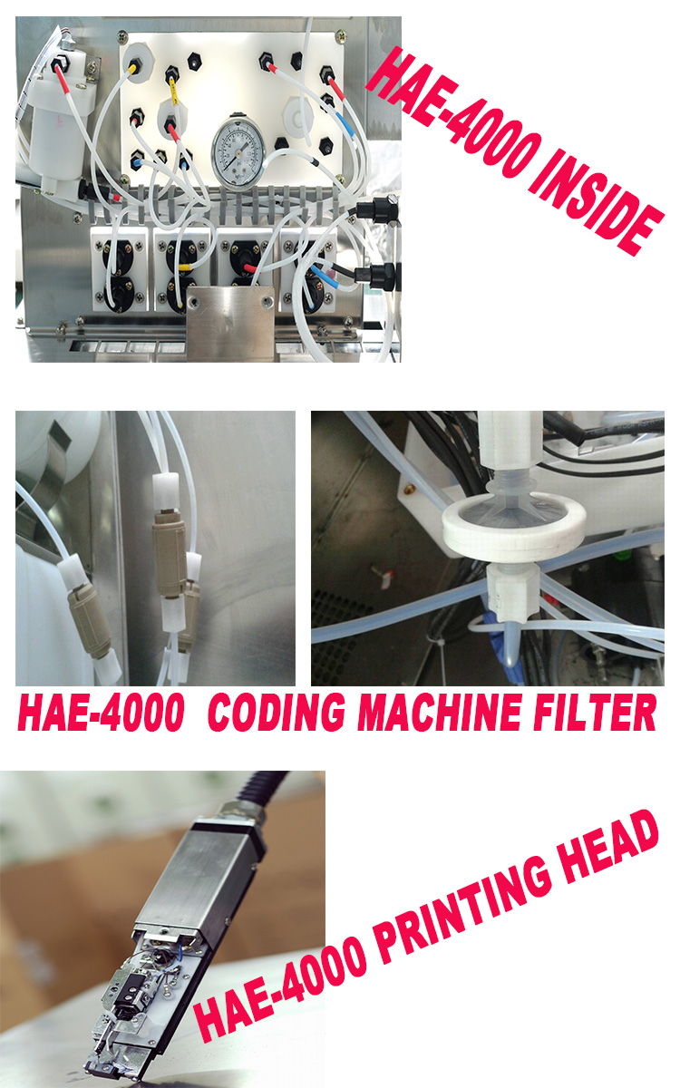 High Speed Ink Coding Machine detailed imagejpg
