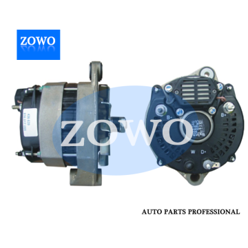 180620 VALEO CAR ALTERNATOR 55A 24V