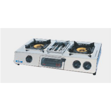 Gas Stove Gas Cooker