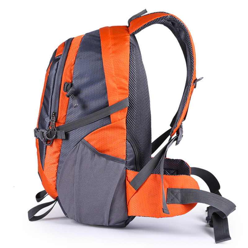 Nylon Packable Sport Backpack