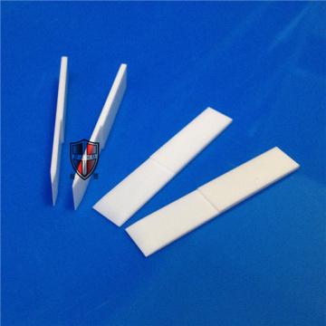 laser drilling electronic ceramic substrate strap board