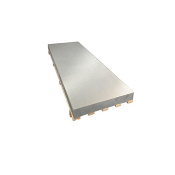 5MM 1060 High weather Resistance  Aluminum Sheet