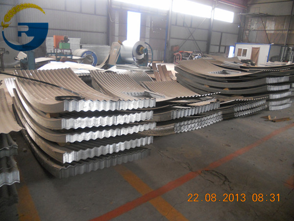 finished-steel-sheets