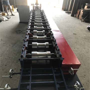 metal door roller shutter roll forming machine