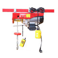 PA model small mini portable electric hoist