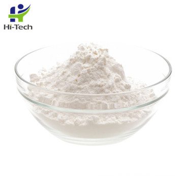 Cosmetic Grade Sodium Hyaluronate Made by Fermentation
