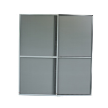 Good Quality for Aluminium Sliding Screen Door Sliding Screen Door DIY supply to France Wholesale