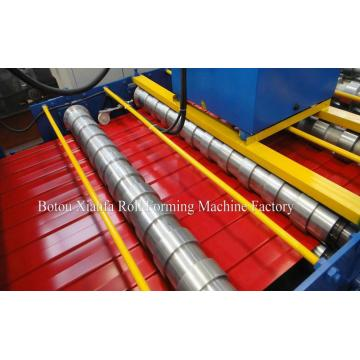 Classic Double Deck   Roll Forming Machine
