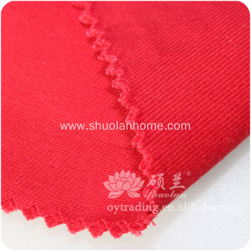 65 Polyester 35 Cotton 108x56 Twill Fabric