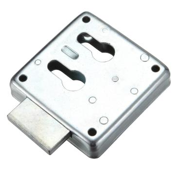 China for Stainless Steel  Locks Industrial Steel Housing ZDC Cam 16mm Latches supply to Maldives Wholesale
