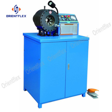 Guaranteed quality hydraulic tube swaging machine HT-91L