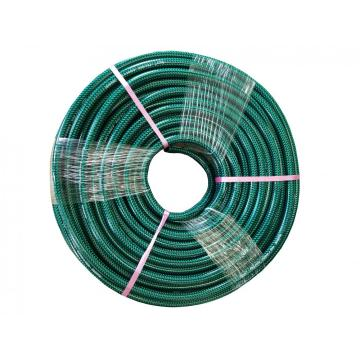 Pvc weaved high pressure spray hose