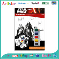 Star Wars painting set