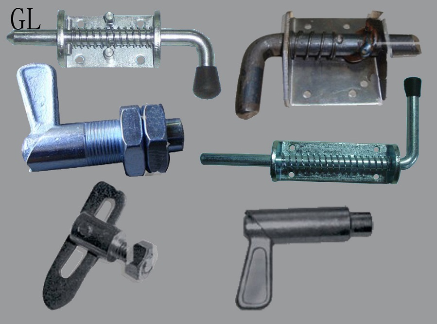Spring Bolts Chinese Manufacturer