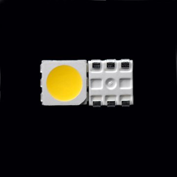 Super Bright Warm White LED 5050 2600-2800K 24LM