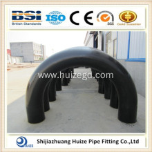 180 degree stainless steel bends pipe bending