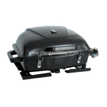 Special for Cart Gas Grill Portable Gas Grill with Folding Leg export to India Manufacturer
