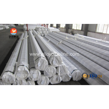 ASME SA213 T22 Alloy Steel Pipe