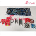 TOYOTA 1FZ head cylinder gasket overhaul rebuild kit