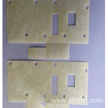 Die Cut High Quality Nomex T-410 Insulation Paper