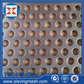 Galvanized Perforated Metal Panel