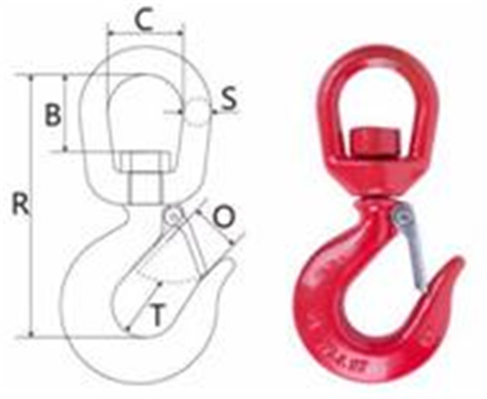 Shackle Hook
