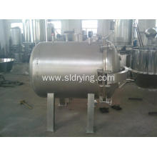 YZG Medical Vacuum Dryer application