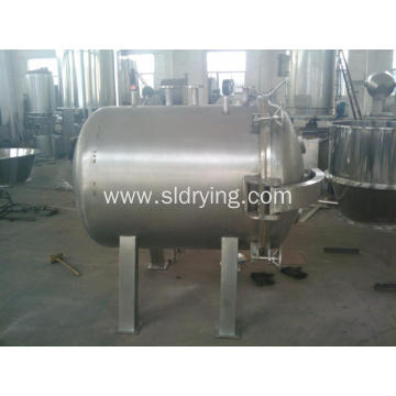Organic medicine Vacuum Harrow Dryer