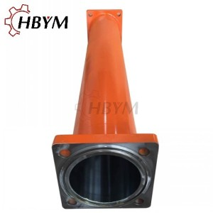 High Quality IHI Concrete Pump Conveying Cylinder