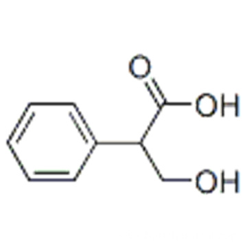 DL-TROPIC ACID CAS 552-63-6