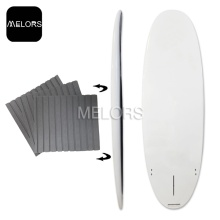 Deck Grip Mat For Surfboard Skimboard Pad