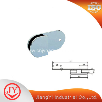 Stainless Glass Clamps for 8-10mm