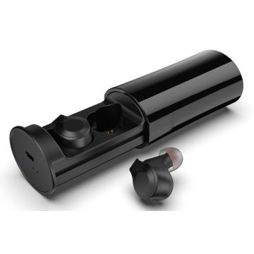IPX5 Sweatproof True Wireless Earbuds