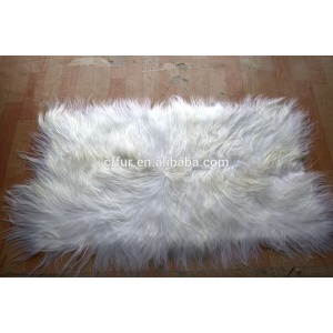 factory low price for Mongolian Lamb Plate long hair goat plate export to Turkey Importers