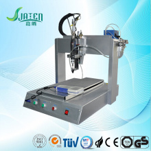Dip Automatic Soldering Machine Melt Pot For Electronic