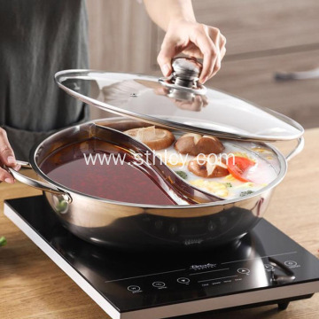 Family Essential Hot Pot Cookware