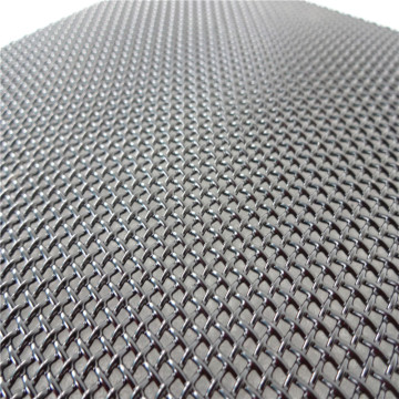SS Security Window Bullet Proof Mesh
