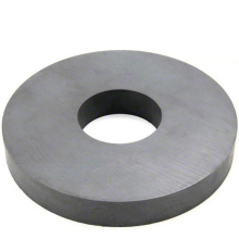 China for Round Ferrite Magnet Rare Earth Ring Ferrite Magnet Motor supply to Russian Federation Exporter