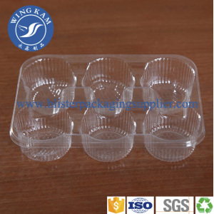 Customer Order Transparent Blister Packaging
