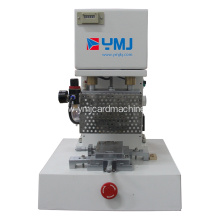 Smart Card Manual Chip Welding Machine
