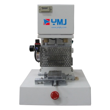 Card Manual Chip Welding Machine
