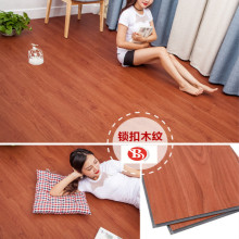 New Advanced Vinyl Rigid Core Spc Flooring Tiles