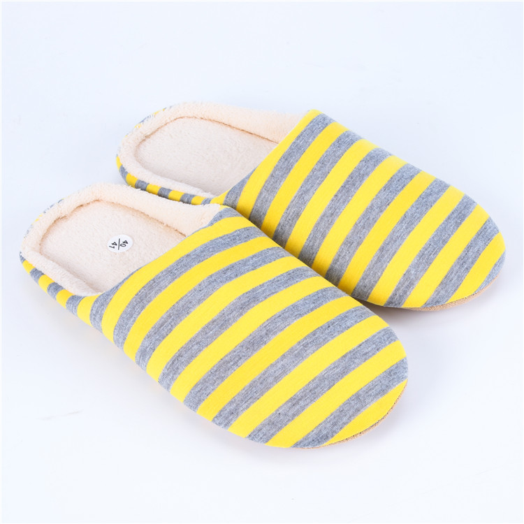 custom women indoor slippers